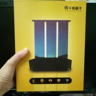 全新千尋盒子3 增強版 完美越獄 不卡頓 取代第四台