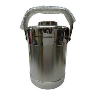 【米歐電器商行】**Handle Cooker**直型雙層保溫提鍋 ST-1201T 撿便宜(盒子舊)
