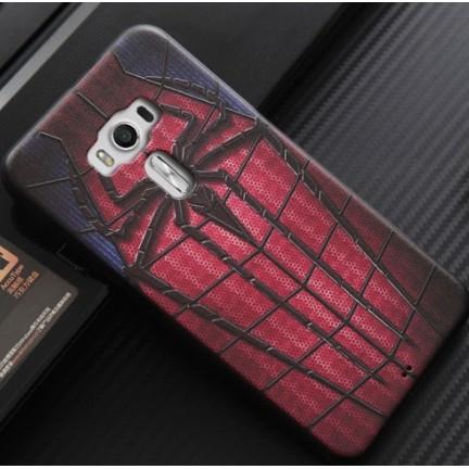 ASUS Zenfone3 Zenfone 3 華碩3 ZE552KL 蜘蛛俠 手機殼 5.5吋 超高清3D浮雕彩繪
