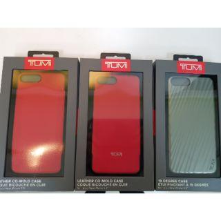 TUMI經典保護殼iPhone7 Plus