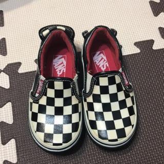 Vans 休閒鞋 17cm