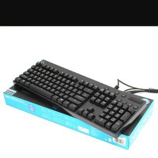 羅技G610機械 青軸 遊戲鍵盤