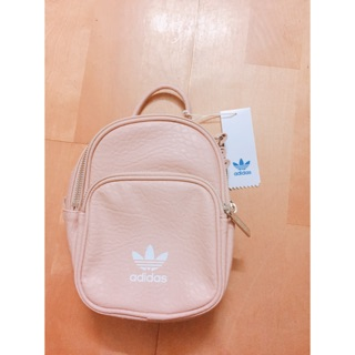 Adidas mini Backpack包包