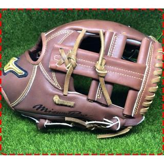 MIZUNO PRO BSS硬式一級內野手套