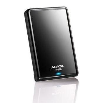 【新風尚潮流】威剛 500G 500GB HV620 外接式硬碟 隨身硬碟 AHV620-500GU3-CBK