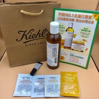 契爾氏 Kiehl's金盞花植物精華化妝水250ml