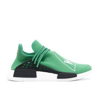 ADIDAS NMD PW HUMAN RACE 慢跑鞋 綠色