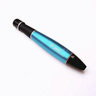 新款充電Dr.pen電動微針卡口奈米微針家用美容微針导入仪飛梭仪