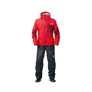 (桃園拓源釣具) DAIWA DR-3304 雨衣套裝