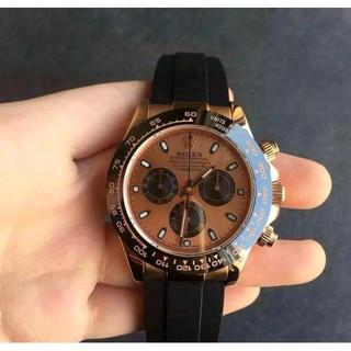 Rolex勞力士手錶宇宙計型迪通拿系列116515LN-L(FC)金色男款腕錶