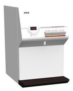 ***東洋數位家電***[加碼送1千7-11商品卡] 賀眾 桌上型 溫熱 飲水機 UR-682BW-1 (無過濾器)