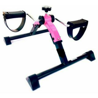 收合式腳踏復健器 復健器 手腳健身車  簡易腳踏器
