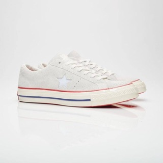 %23男鞋Converse  One Star X undefeated 經典聯名