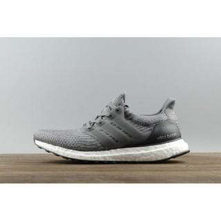 Adidas Ultra Boost 3.0 深灰 BA8846