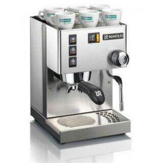 ※Bear Love貝勒拉芙※義大利進口 RANCILIO SILVIA 半自動 單孔家用 咖啡機 蘭奇里歐