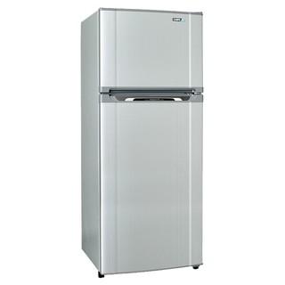 SAMPO聲寶 410L變頻一級節能雙門冰箱SR-N41D(S5)
