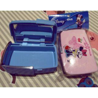 迪士尼收納盒,隱形眼鏡盒
