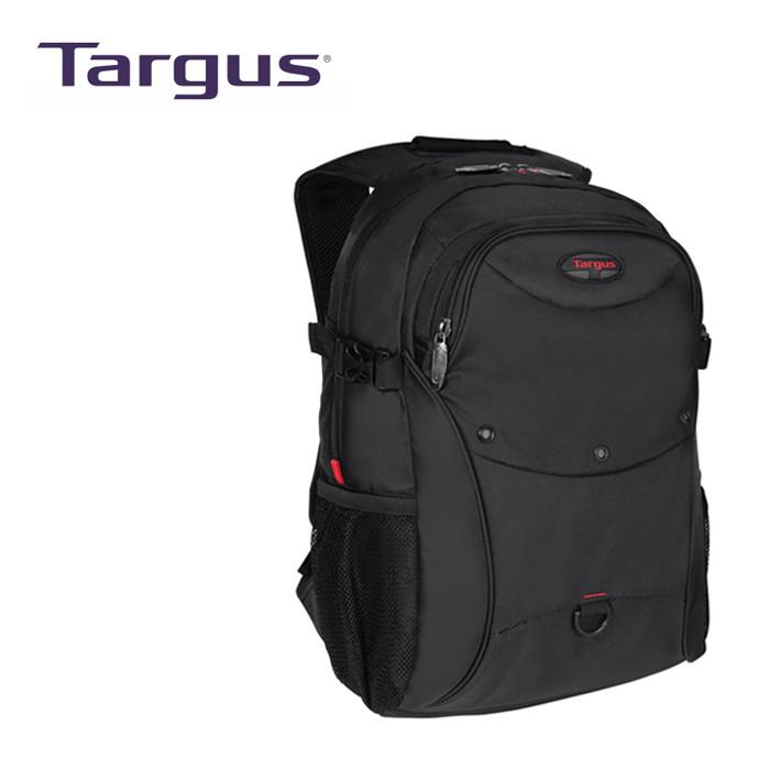 Targus Element 15.6 吋黑石電腦後背包 TSB227AP 黑色