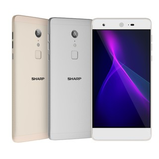SHARP Z2 4GB RAM / 32GB ROM