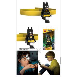 韓國玩具蝙蝠俠兒童頭燈