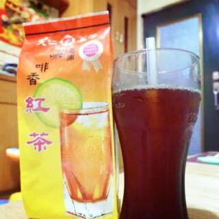 天仁 咖啡香紅茶