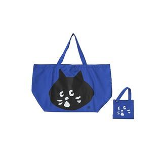 預購/Ne net 貓咪小型收納袋 購物袋 NYA