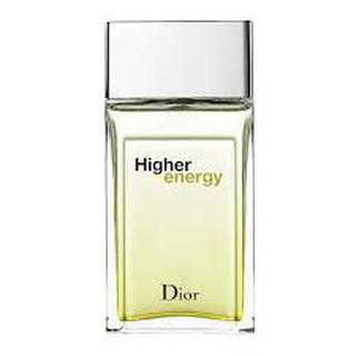 Dior 迪奧 Higher Energy高度能量男性淡香水100ml tester