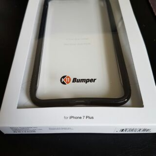 K11 bumper thank tech iPhone 7 plus 保護殼 邊框