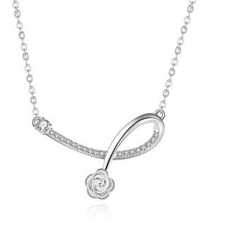 N808熱賣品牌新時尚流行鏈項鍊首飾換禮物學t搭