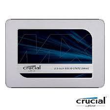 現貨 美光Micron Crucial MX500 250GB 500GB SATAⅢ 固態硬碟