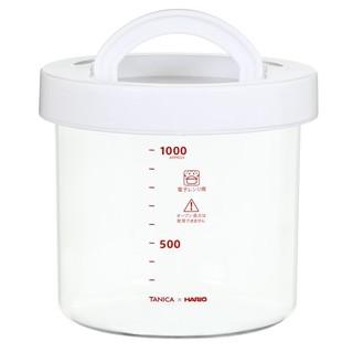 日本TANICA x HARIO耐熱 優格機玻璃罐 YS-01 / YM-1200 / KS-12