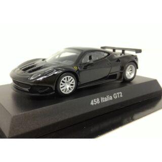Kyosho Ferrari 458 Italia GT2 1/64