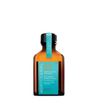 MOROCCANOIL摩洛哥護髮優油 25ml