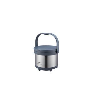 Thermos 膳魔師 不銹鋼真空燜燒提鍋 TCRA-3000-CS tcra3000 膳魔師 燜燒鍋 燜燒小提鍋