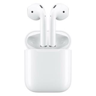 Apple AirPods 無線 藍芽耳機