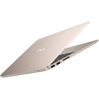 ASUS ZenBook UX305UA 13吋筆電(i7-6500U/256G/8G)4K UX303UB M500