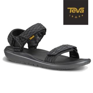 【柏威運動】TEVA Terra Float 男 休閒涼鞋 運動涼鞋 織帶涼鞋 機能運動涼鞋 TV1009812BLK