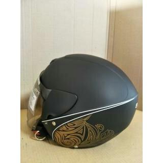 3/4罩 安全帽 ZEUS ZS-202D