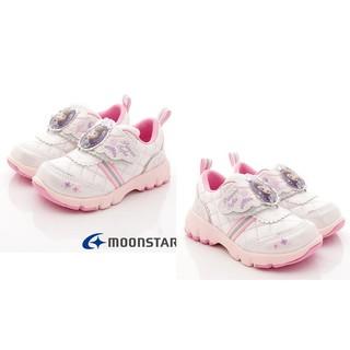 日本Carrot機能童鞋-蘇菲亞公主聯名鞋款_中小童款15~19cm(粉 紫二色)Disney小公主蘇菲亞Sofia