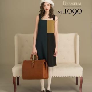 轉售 從前從前 洋裝 全新 dresseum