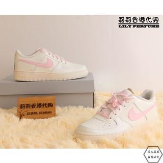 特價air Force 1 空軍一號櫻花粉絲綢段休閑板鞋314219 145f6ed3b49c