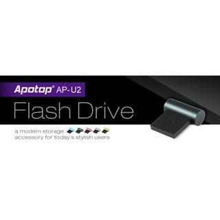 APOTOP AP-U2 32GB USB2.0 隨身碟-黑色