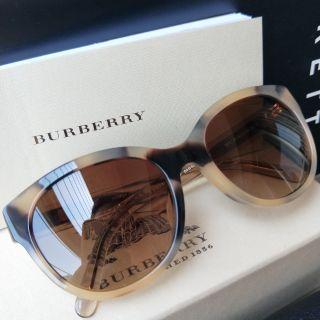 Burberry太陽眼鏡