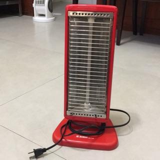 電暖爐(迷你型)