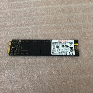 SanDisk ssd xm11 256g ux31 ux21