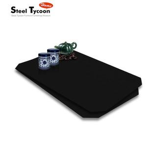 【加購商品】45×90cm層架用PP板-黑色