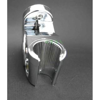 蓮蓬頭掛勾 蓮蓬頭座 掛座 掛架 花灑 可調整 可調式 鍍鉻 專利 蓮蓬頭 多角度 附螺絲
