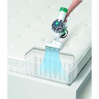(免運)dyson V6 mattress hh08 超強除蟎效果,手持式吸塵器輕便好掃除,塵蟎吸光光