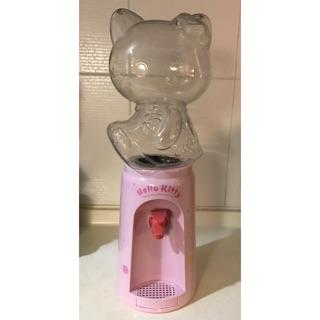 Hello Kitty 造型個人飲水機