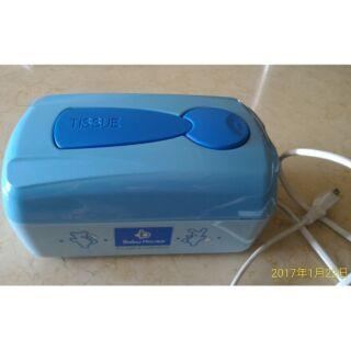 [ Baby House ] 2合1溼紙巾加熱器.牛奶保溫機